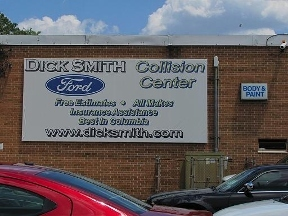 Dick Smith Ford - Columbia, SC