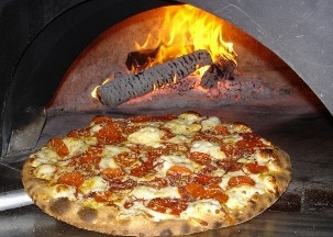 Stoney&#039;s Woodfired Pizza