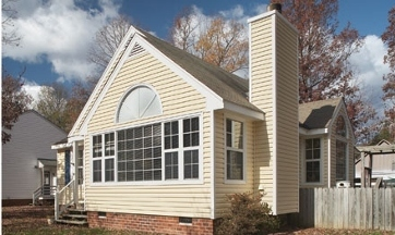 Champion Windows-Home Exteriors - Evansville, IN