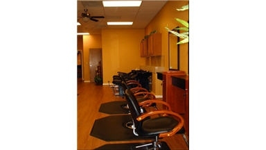 Calm Waters Salon