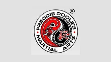 Freddie Poole&#039;s Martial Arts