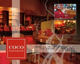 Coco Chocolate Lounge