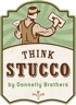 Think Stucco By Donnelly Brothers