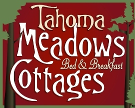 Tahoma Meadows Bed & Breakfast Cottages - Tahoma, CA