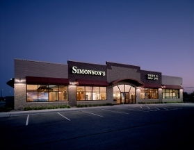 Simonson's Salon & Spa