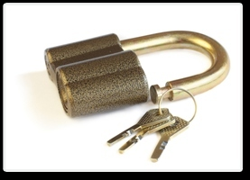 411 Top Lock & Key