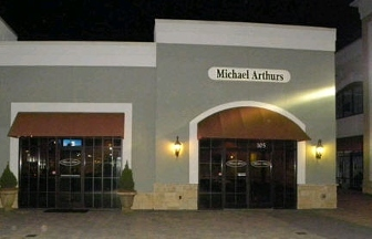 Michael Arthurs Restaurant & Bar