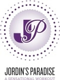Jordin&#039;s Paradise Dance Studio