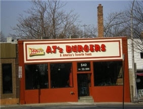Aj's Burgers & American's Favorite Foods - New Rochelle, NY