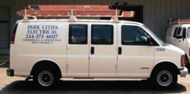 Park Cities Electrical