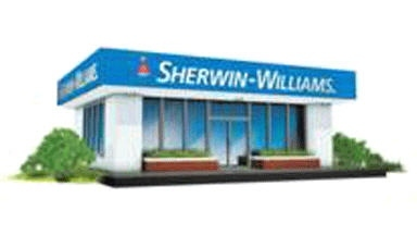 Sherwin-Williams Paint Store - Everett, WA