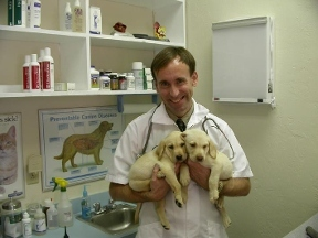 Sabal Chase Animal Clinic