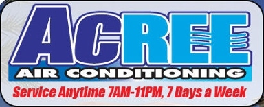Acree Air Conditioning, INC