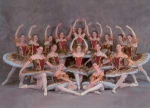 Utah Artists School of Ballet