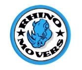Rhino Moving Inc.