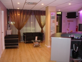 Bliss &amp; Care Laser Spa