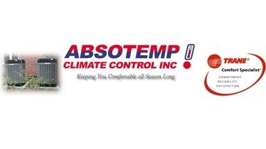 Absotemp Climate Control Inc - Walled Lake, MI