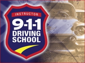 Driving School 911