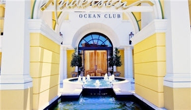 Awakening Spa At Anderson Club