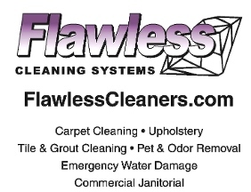 Flawless Cleaning Systems - Salinas, CA