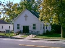 Union Bible Church - Alburg, VT