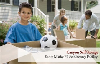 Canyon Self Storage - Homestead Business Directory