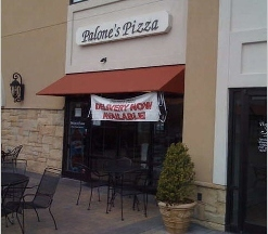 Palone's Pizza