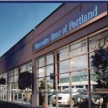 Mercedes-Benz of Portland