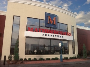 Mathis brothers furniture ontario ca for Furniture ontario ca