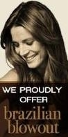 Brazilian Blowout Salon NYC & CT