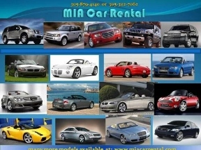 Luxury Rent Car // Luxury Car Rental Miami Exotic Car Rental