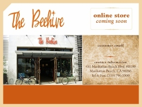Beehive - Manhattan Beach, CA