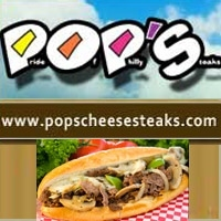 Pops Philly Steak