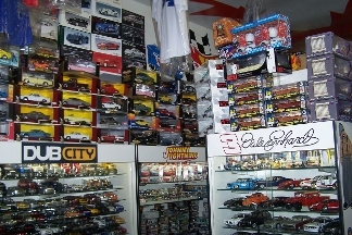 Big Lou's Toys & Collectibles