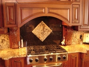 Borguezan Custom Granite & Flooring - Pass Christian, MS