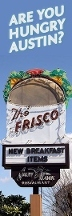 The Frisco Shop