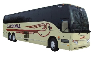Cardinal Buses INC - Middlebury, IN