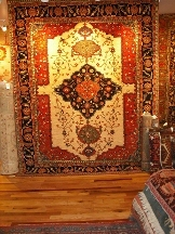 Larchemere Oriental Rugs