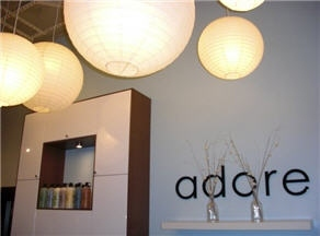 Adore Hair Studio &amp; Shoppe Decatur
