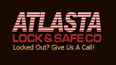 business Atlasta Lock & Safe Co Inc logo