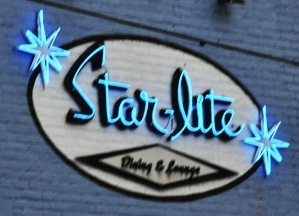 Star-Lite Dining & Lounge - Richmond, VA