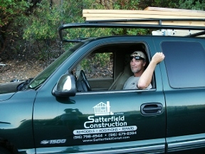 Satterfield Construction - Olivehurst, CA