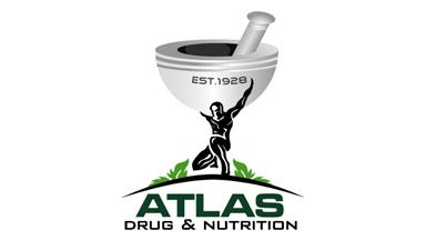 Atlas Drug & Nutrition Center - North Bergen, NJ