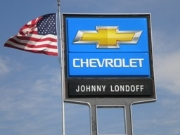 Johnny Londoff Chevrolet INC