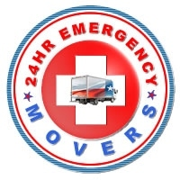 24hr Emergency Movers