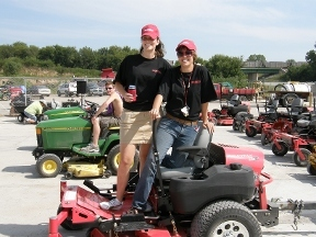 Gravely Mowers - Homestead Business Directory