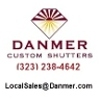 Danmer Custom Shutters Los Angeles Image