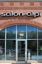 Alpi&#039;s Baltimore Beauty Salon