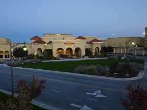 Final Cut Steakhouse at Hollywood Casino at Charles Town Races - Charles Town, WV