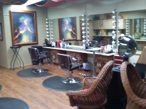 J Meier Salon & Day Spa